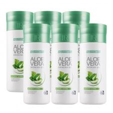 Detail produktu Aloe Vera gél na pitie s extraktom zo žihľavy 6 balenie