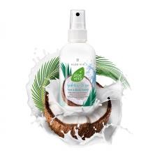 Detail produktu Kokosový sprej na osvieženie pokožky s Aloe Vera