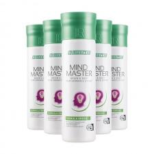 Detail produktu Mind Master Formula Green na ochranu pred oxidačným stresom