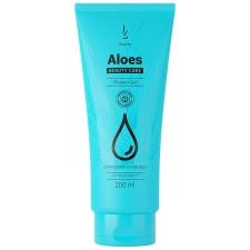 Detail produktu Sprchový gél Duolife Beauty Care Aloes Shower Gel