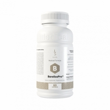 Detail produktu Výživový doplnok Duolife Medical Formula BorelissPro