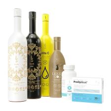 Detail produktu Výživové doplnky pre zrak Duolife