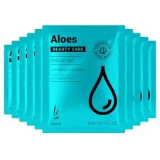 Detail produktu Vzorka sprchového gélu DuoLife Beauty Care Aloes